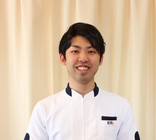 西堀 友貴 (にしぼり ゆうき)